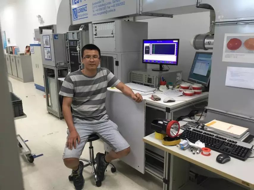 北京西门子西伯乐斯公司烟感测试烟箱自动化升级改造